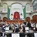 AMLO reconoció a la legislatura mexiquense y 16 congresos por aprobar Reforma Constitucional