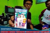 Sepasang Pengantin baru Asal Jember Jadi Korban Pesawat Sriwijaya Air