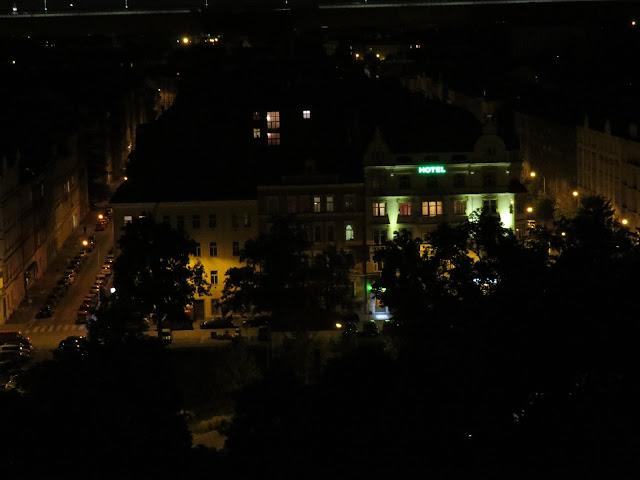 Прага. Union Hotel