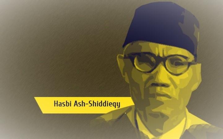 Biografi TM Hasbi Ash-Shiddieqy; Ahli Fikih Indonesia
