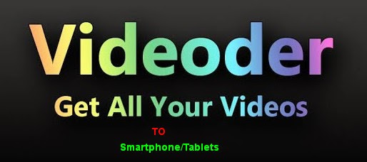 youtube videso to android mobiles