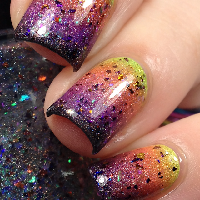 Supernatural Lacquer-Hallow-Queen