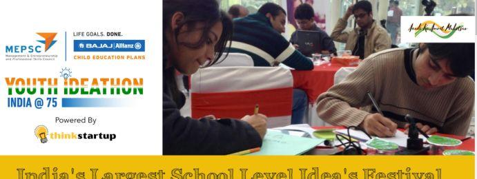 Youth Ideathon India@75