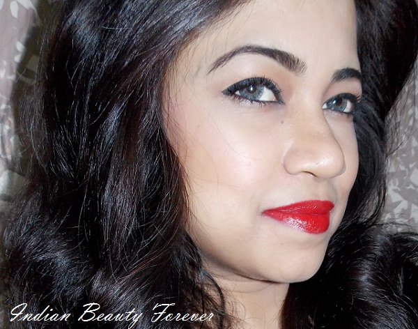 Aishwarya Rai inspired makeup Look breakdown