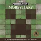 Minecraft Mobestiary Book Item