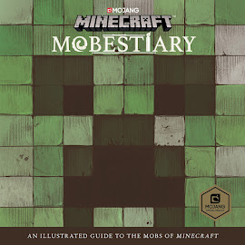 Minecraft Mobestiary Book Item