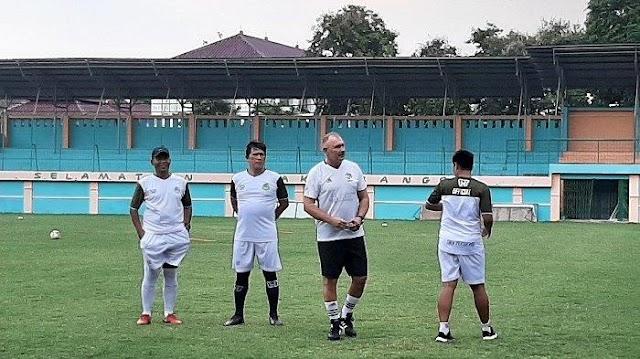 Gerak Cepat, Manajemen Tira Persikabo Akan Datangkan Alex Dos Santos Goncalves dan Irfan Bachdim