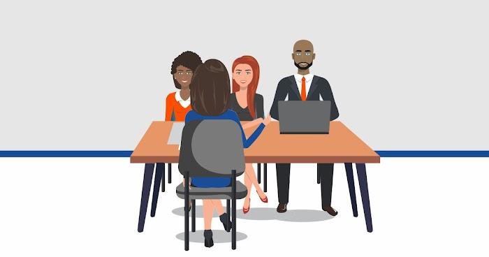 Job interviews in Nigeria part 1