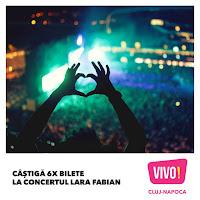 Concurs Bilete Concert