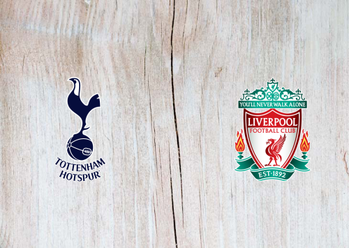 Tottenham Hotspur vs Liverpool Full Match & Highlights 11 January 2020