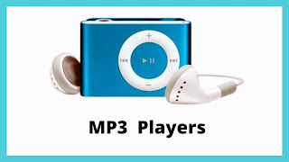 MP3 players Top 5 Gadgets That Were Killed By Smartphones