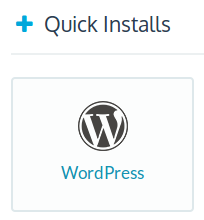 How to Install WordPress in eHost.com Hosting?