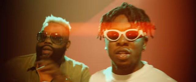 DOWNLOAD: [DOWNLOAD]Runtown – Energy (Official Video