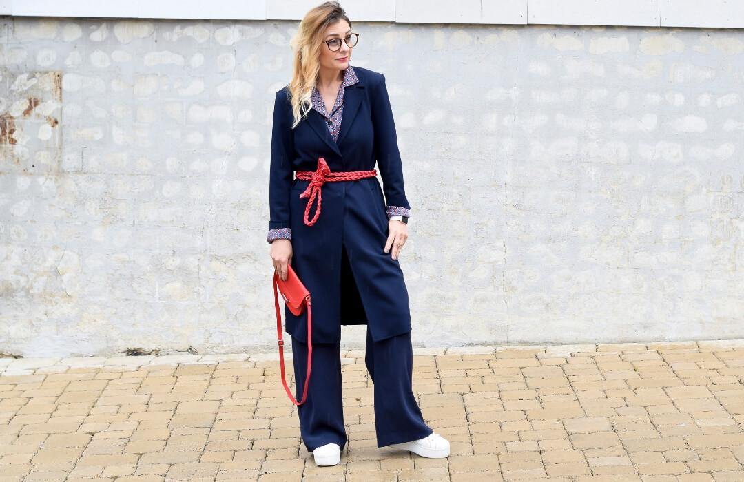 Blau-richtig-kombinieren-Mantel-Hose
