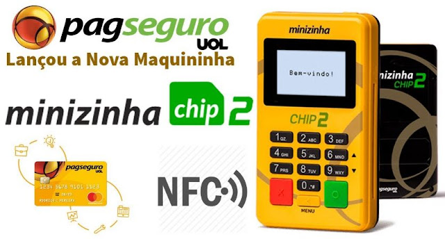 50% Promoção Minizinha CHIP 2 - Comprar pela Metade do Preço