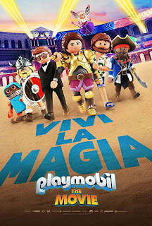 Playmobi The Movie 2019