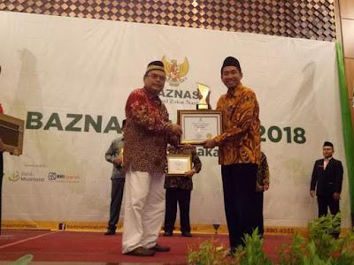 Basnas Award 2018