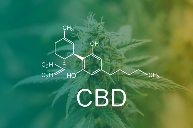 Cannabidiol, Everything you Need to Know