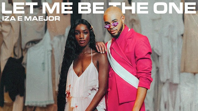 "IZA feat. Maejor - Let Me Be The One ""RnB Love (Download Free)"