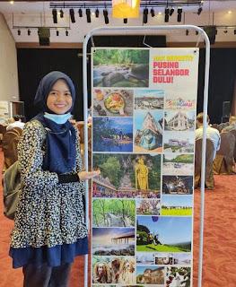 Tempat Menarik di Selangor, Jom Pusing Selangor