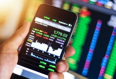 Ini Dia Aplikasi trading forex di android Terbaik