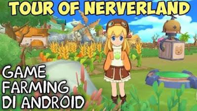 Game Android Mirip Harvest Moon di Tahun 2021