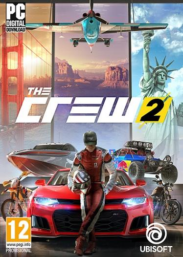 The Crew 2 Free Download For PC - Getintopc - Ocean of Games
