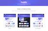 Freebify Responsive Premium Blogger Template Free Download