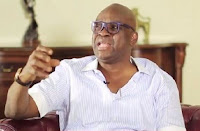 FAYOSE ELUCIDATE ON THE COMMOTION CAUSED BY BUHARI GOVT.