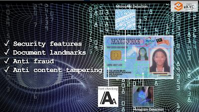 Innov8tif EMAS OkayDoc document authentication