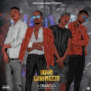 O Bantu - Nova Linhagem (Mixtape Completa 2020)