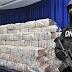 Tres meses de prisión para dos venezolanos por tráfico de 500 kilos de cocaína