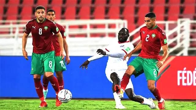 المنتخب المغربي يستهل تصفيات المونديال بالفوز على السودان