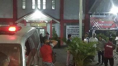 Alasan Setya Novanto Dipindah ke Lapas Gunung Sindur yang Banyak Dihuni Teroris
