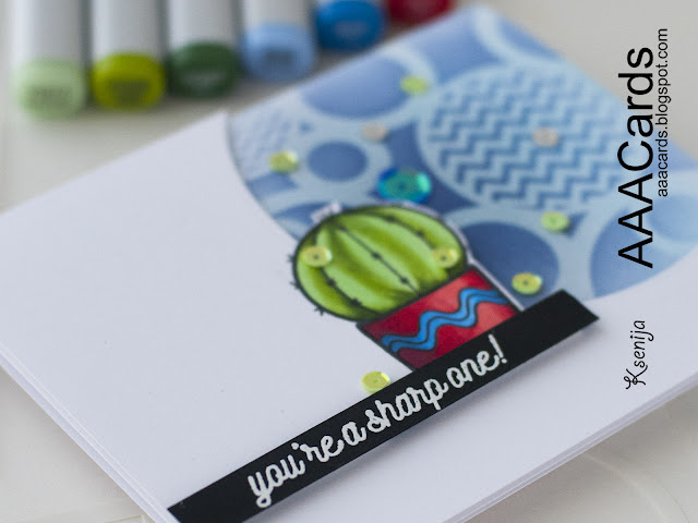 8 Tips for Fail-free Use of Stencils for DIY Cards