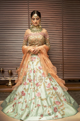 Latest fashion in India? 2020 - 2021 Latest Fashion trends for girls 1