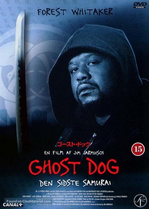 فیلم دوبله : گوستداگ - سلوک سامورایی 1999 Ghost Dog: The Way of the Samurai
