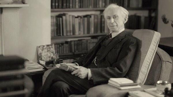 ¿Cómo envejecer? | por Bertrand Russell