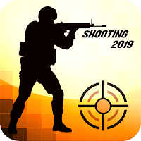 Counter Terrorist Strike:CS FPS shooting Mod Apk