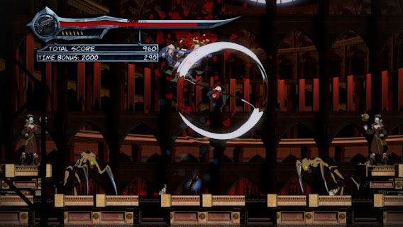 BloodRayne: Betrayal ScreenShot