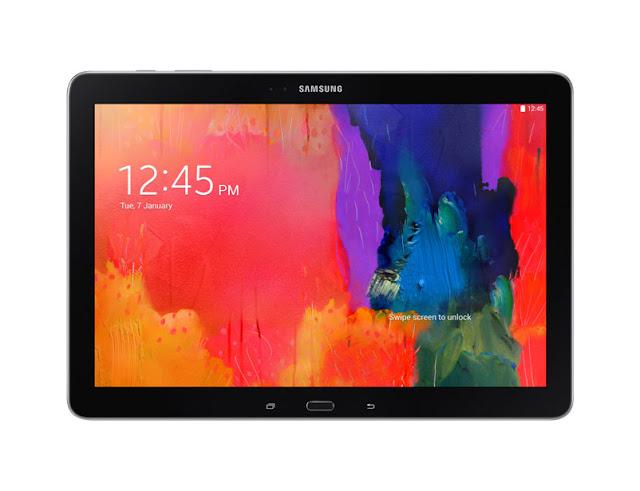 Samsung Galaxy Tab Pro 12.2 LTE Specifications - Inetversal