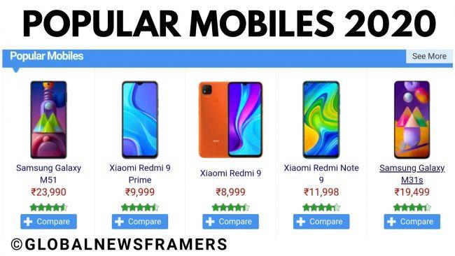 Smartprix Mobile Shopping