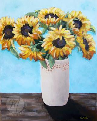 sunflower-surprise-painting-merrill-weber