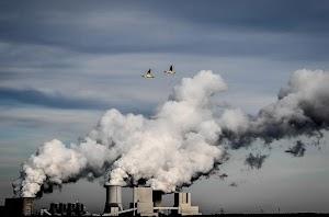Apakabar Energi Fosil di tahun 2050 ? ( Part 1 of 2 )