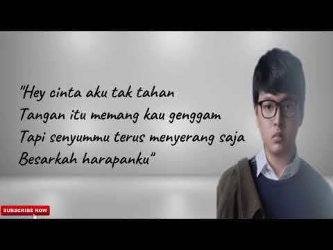 Hey Cinta - Arsy Widianto (OST The Way I Love You)