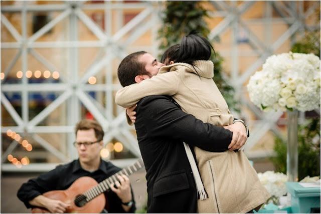 Evlilik Teklifi Yapılabilecek En Güzel 10 Mekan