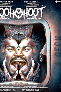 Bhoot the hunted ship film review