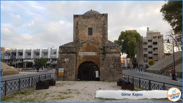 Girne-Kapisi