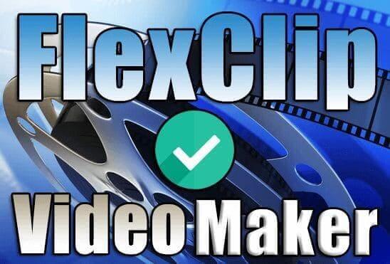 تعرف على موقع FlexClip لتعديل ومونتاج الفيديو وإضافة المؤثرات الرائعة اون لاين بدون برامج
