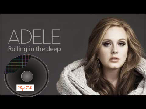 Image result for Rolling in the Deep Adele pictures